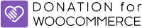Donation for WooCommerce Logo