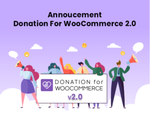 Donation For Woocommerce 2.0