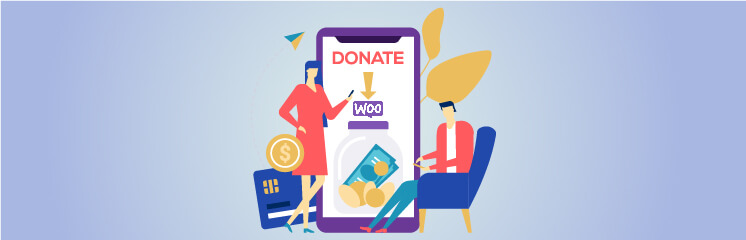 Accepting Donations on Your WooCommerce Store